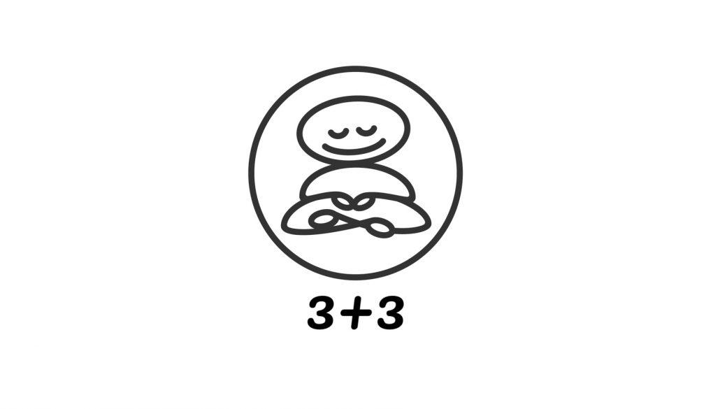 Meditacijos taisyklė blogai dienai