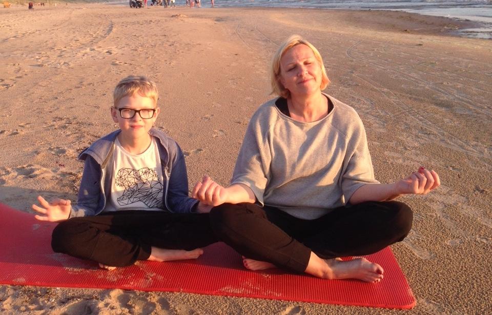 Grupine meditacija