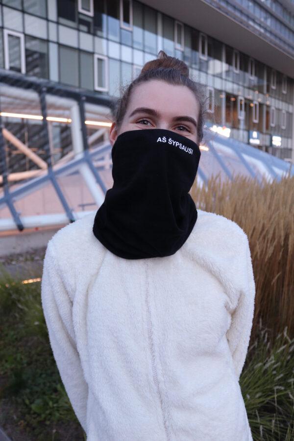 Daugkartinė kaukė