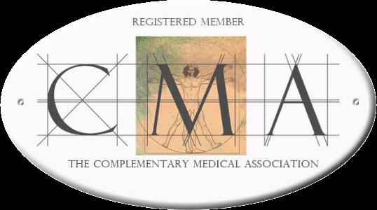 CMS Registered Member Logo