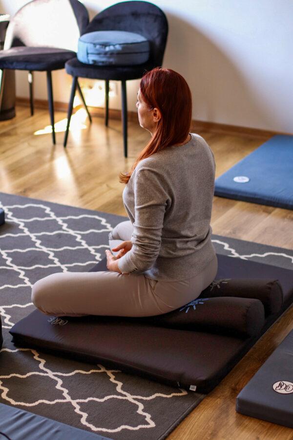 Meditacijos